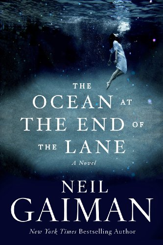 Ocean at the End of the Lane  N/A edition cover