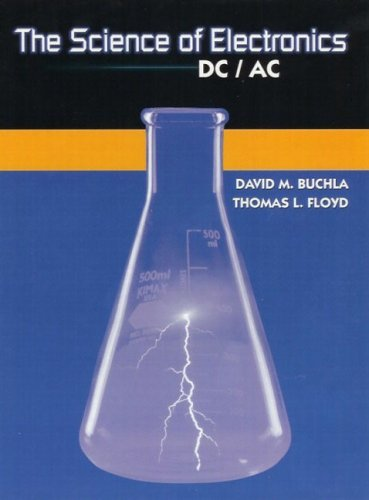 Science of Electronics DC/AC  2005 edition cover