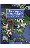 Science of Animal Husbandry  6th 1994 9780137933655 Front Cover