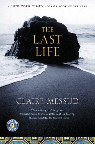Last Life   1999 edition cover