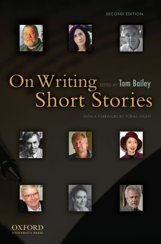On Writing Short Stories  2nd 2010 edition cover