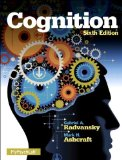 Cognition Plus NEW MyPsychLab with EText -- Access Card Package  6th 2014 edition cover