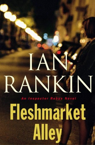 Fleshmarket Alley   2005 9780316095655 Front Cover