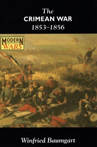 Crimean War, 1853-1856   1999 edition cover