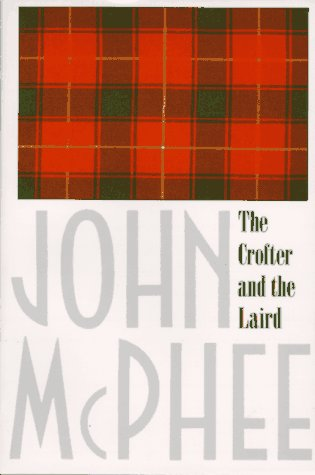 Crofter and the Laird  N/A edition cover