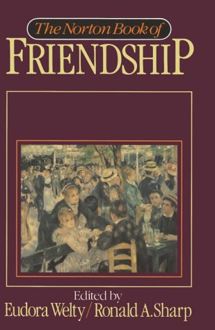 Norton Book of Friendship  N/A edition cover