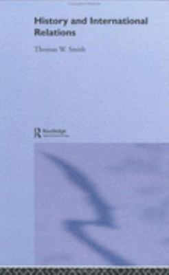 History and International Relations   2004 edition cover