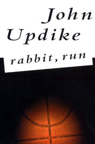 Rabbit, Run   1988 edition cover