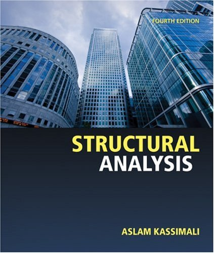 Structural Analysis  4th 2010 edition cover