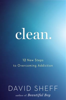 Clean Overcoming Addiction and Ending America's Greatest Tragedy  2013 edition cover