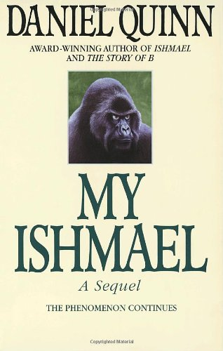 My Ishmael   1998 edition cover