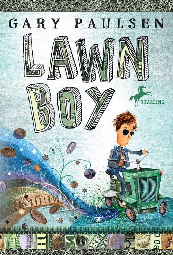 Lawn Boy   2011 edition cover
