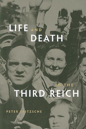 Life and Death in the Third Reich   2008 edition cover