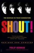 Shout! The Beatles in Their Generation  2003 edition cover