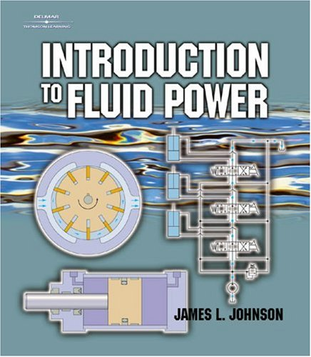 Introduction to Fluid Power   2002 edition cover