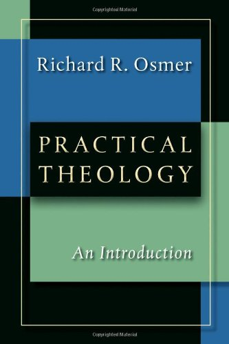 Practical Theology An Introduction  1978 edition cover