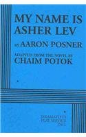 My Name Is Asher Lev   2010 edition cover