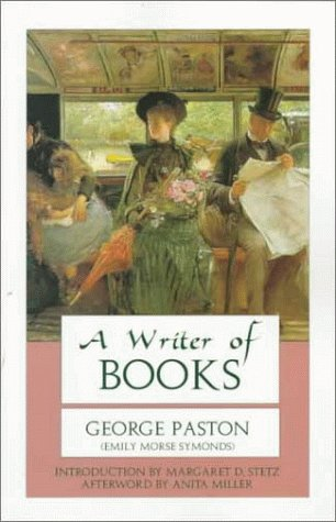 Writer of Books  N/A edition cover