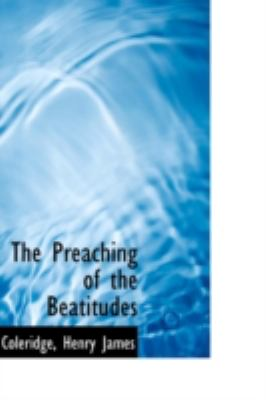 Preaching of the Beatitudes  N/A edition cover
