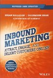 Inbound Marketing Attract, Engage, and Delight Customers Online 2nd 2014 (Revised) edition cover