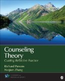 Counseling Theory Guiding Reflective Practice  2014 edition cover