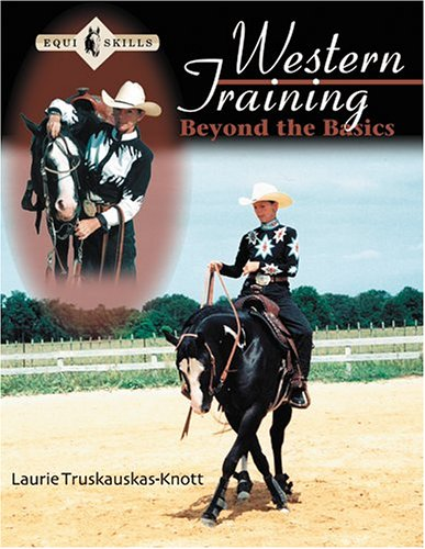 Western Training : Beyond the Basics  2004 9781577790655 Front Cover