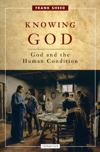 Knowing God: God and the Human Condition  2012 edition cover