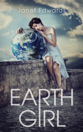 Earth Girl:   2013 edition cover