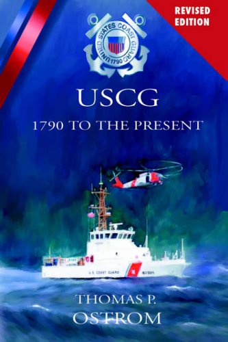 United States Coast Guard : 1790 to T 1st edition cover