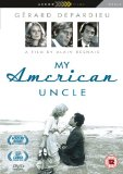 My American Uncle [1980] [DVD] System.Collections.Generic.List`1[System.String] artwork