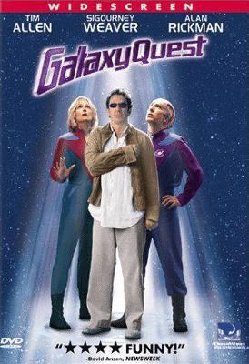 Galaxy Quest (Widescreen Edition) System.Collections.Generic.List`1[System.String] artwork