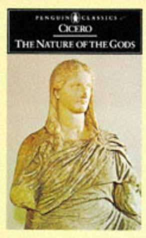 Nature of the Gods   2004 edition cover