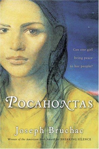 Pocahontas   2003 edition cover