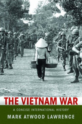 Vietnam War A Concise International History  2007 edition cover