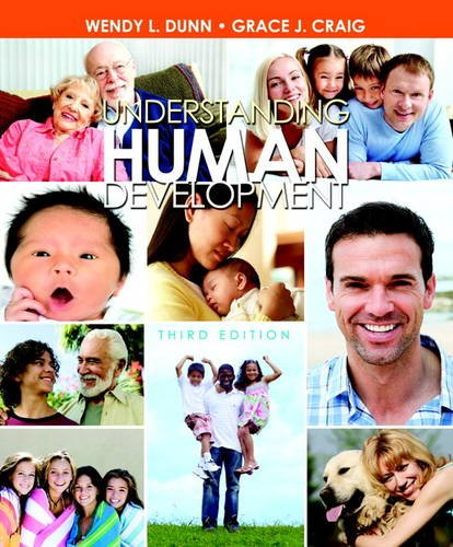 Understanding Human Development  3rd 2013 (Revised) 9780205233656 Front Cover
