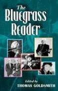 Bluegrass Reader   2006 edition cover
