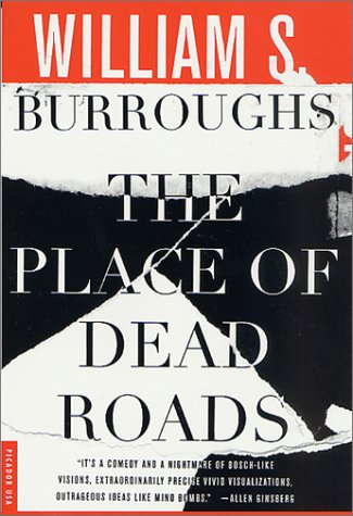 Place of Dead Roads  3rd (Revised) edition cover