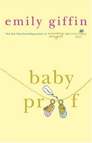 Baby Proof  N/A edition cover