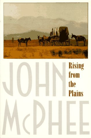 Rising from the Plains  N/A edition cover