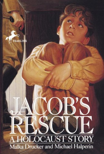 Jacob's Rescue  97th 2000 edition cover