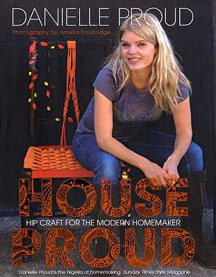House Proud N/A edition cover