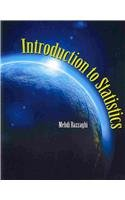 Introduction to Statistics  Revised  9780757578656 Front Cover