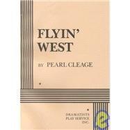 Flyin' West  N/A edition cover