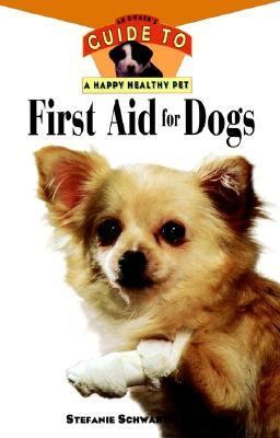 First Aid for Dogs   1998 9780876055656 Front Cover