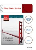 Intermediate Accounting + Wileyplus: 2014 Fasb Update 15th 2014 9781118943656 Front Cover