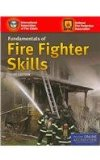 Fundamentals of Fire Fighter Skills  3rd 2014 edition cover