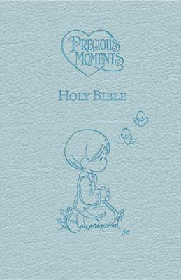 Holy Bible   2010 9781400316656 Front Cover