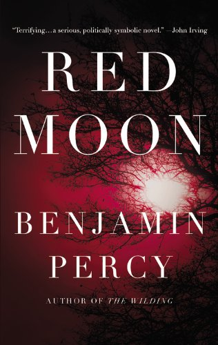 Red Moon  N/A edition cover