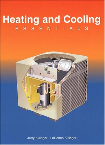 Heating and Cooling Essentials  3rd 2003 edition cover