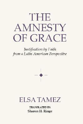 Amnesty of Grace  N/A edition cover